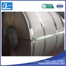 Az100 Dx52D + Az SGLCC Gl Gzlvalume Bobina de acero