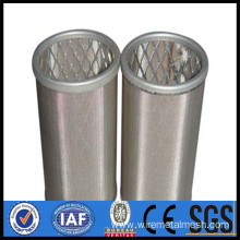 Different Models filter cylinder for water filters