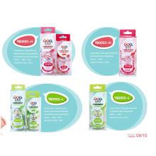 60ml-240ml Neutro Boroslicate Vidro Garrafa de Alimentação do Bebê