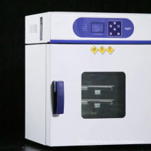 DZF-6050 /50L vacuum drying oven degassing and heated chamber(cold-rolled steel inner)