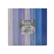 """Marco de madera de impresión en 4 """"para la decoración del hogar"""