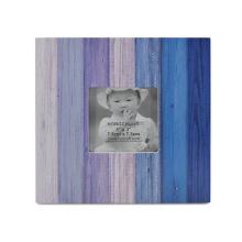 """Деревянная рамка для печати в 4 """"для домашнего украшения"""