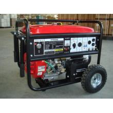 Gerador de gasolina / Gás de gasolina (HF8000E)