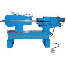 Máquina de corte de la placa de acero del disco de Automic