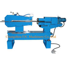 Automic Disk Steel Plate Cutting Machine