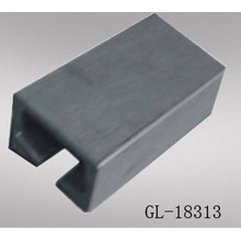 Anodized Aluminium Alloy Slideway for Refrigerated Vans