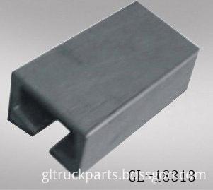 Slideway Aluminium Alloy Slideway for Refrigerated Vans for Sale