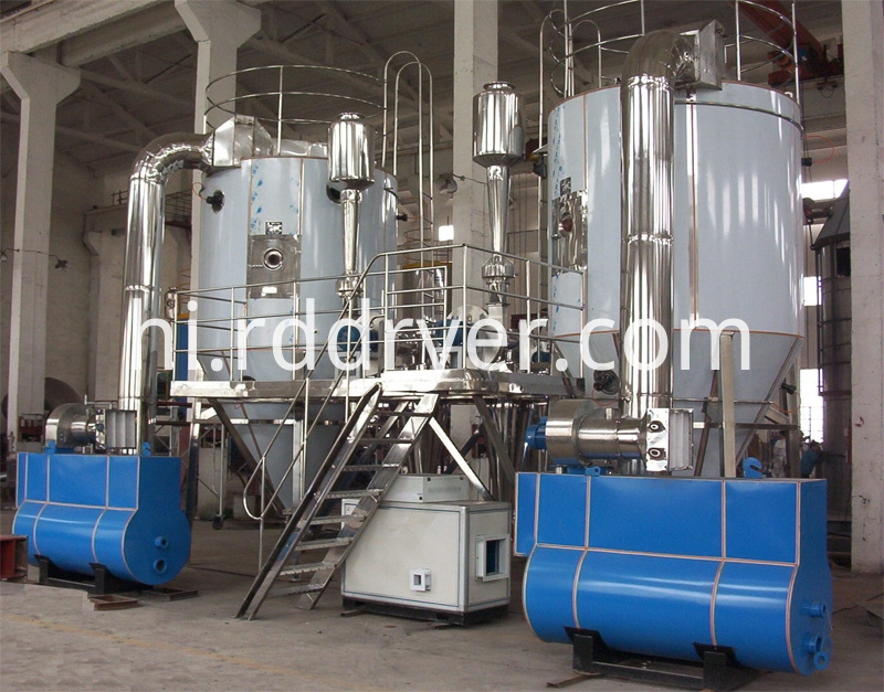 Spray Drier