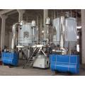 Machine centrifuge de séchage par pulvérisation à grande vitesse