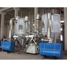 Centrífuga de alta velocidad de secado por pulverización