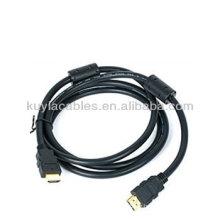 HDMI Ceritified 1.4v Kabel mit Metallstecker Hersteller