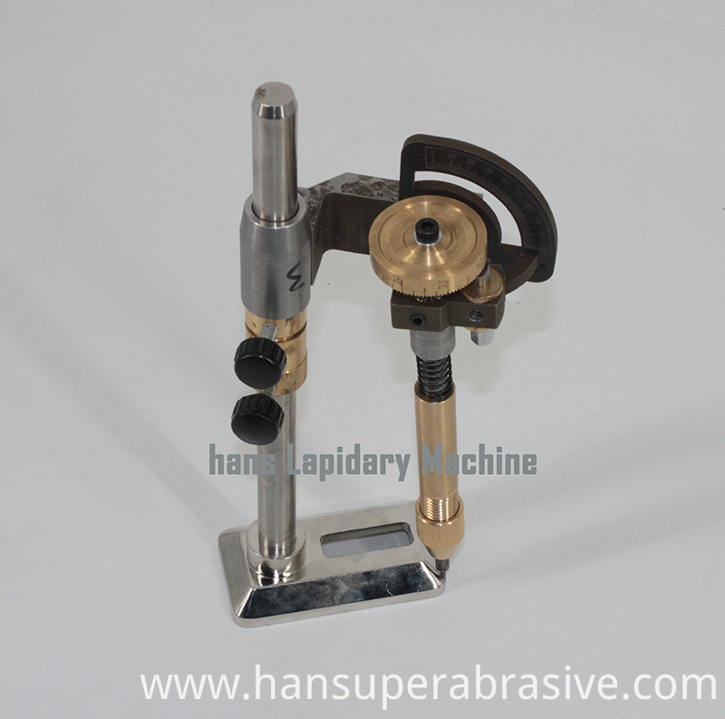 Lapidary And Faceting Equipments