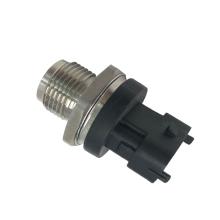 Sensor de pressão do trilho de combustível comum para Renault 0281002907