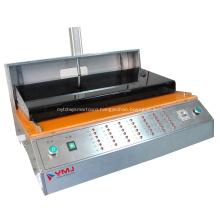 Dual Interface Card Inlay Open Circuit Tester