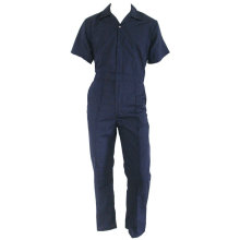 Best Price for for China Coverall Workwear,Blue Coverall Workwear,Coverall With Metal Buckle Supplier Summer labour coverall with short sleeve export to Brunei Darussalam Suppliers