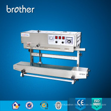 2016 Continuous Band Sealer Machine with Solid-Ink Printing