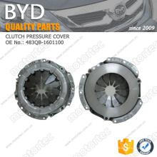 OE BYD pièces de rechange couvercle d'embrayage 483QB-1601100