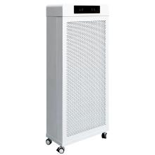 lamp true remote control hepa filter with best price wifi wholesale sterilize sterilization ionizer light top air purifier uv