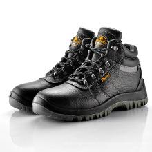 Высококачественная защитная обувь, рабочая обувь, фабрика по производству обуви