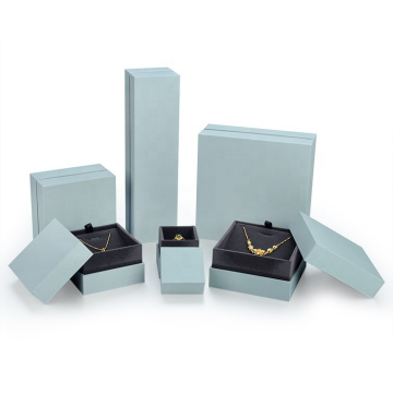 Kardus Mewah Jewelry Set Gift Box Wholesale