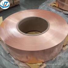pure copper plate / 99.99% copper coil for sale