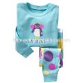 Ночь Одежда Рождество Дети Пижамы Пижамы Детские Оптом