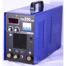Pulse Inverter Aluminum Welder TIG250A
