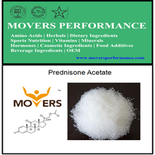 Strong Steroid: Prednisone Acetate Anabolic Powders