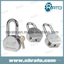 High Security Round Solid Padlock