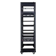 Custom Galvanized Steel Metal Server Rack Manufacturing