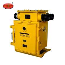 KBZ Mining Explosion-Proof Vacuum Feeder Switch/Breaker