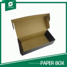 B / E Flûte Couleur Carton Boîte d'expédition en gros