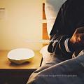 IPUDA heiße Verkaufsbewegungssteuerungs-LED-Lampe für magische Lampe der Kinder
