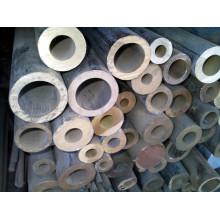 Metal não ferroso, tubo de bronze de alumínio