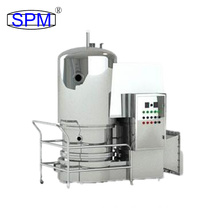 GFG Series High Efficiency Fluid Bed Dryer