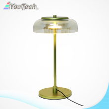 New Design 8W Copper Color LED Table Light