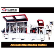 Máquina Automática de Faixa de Borda Automática Completa da China