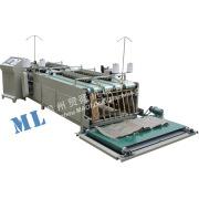 ML Special Doppeltseite Nähmaschine für Non-Woven-Tasche