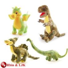 ICTI factry personalizado tyrannosaurus rex dinosaur toy