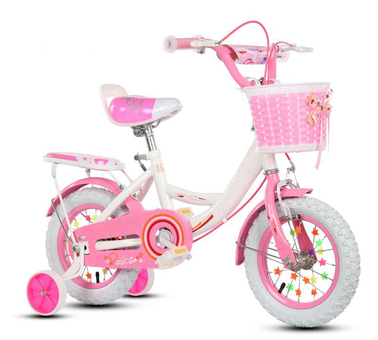 Bmx Children Bicycle 2
