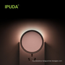 2017 New Night light Auto lights with 75 hours guard time for bedroom