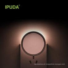 2017 New Night light Auto luzes com 75 horas de tempo de guarda para o quarto