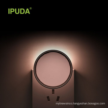 IPUDA A3 Mini baby care Smart Night Lamp illumination 2700k guard light