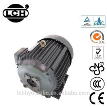 Trade assurance reducer radial piston hydraulic motor
