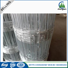 Galvanized Frame Finishing Cattle Fence