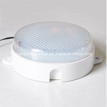 IP65 Сад солнечной энергии Светодиодный датчик движения Потолочный светильник