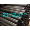 High Pressure Seamless Steel Tubes for Diesel Engine