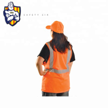 Top Quality Reflective Fluorescent Running Safety Vest