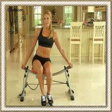 2013 CE aprobó AB Fitness (CL-AB-D01)
