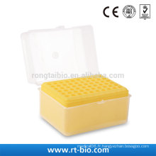 RONGTAI Racks pour PIpette Tips 1000ul